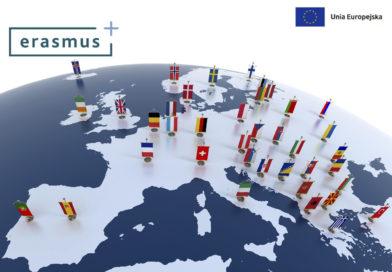 Program pobytu w Niemczech ERASMUS+