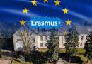 Rekrutacja do projektu Erasmus+