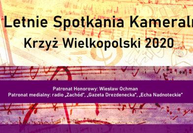 Zapraszamy do Krzyża Wielkopolskiego!
